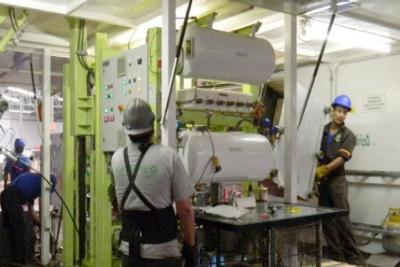 Comprar electrodom sticos en espa a refrigeradores Napsix muebles usados mendoza