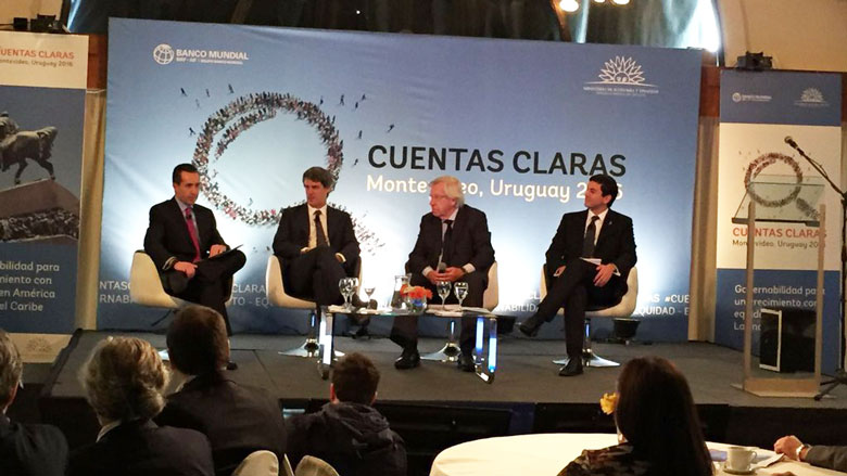 Evento #Cuentasclaras