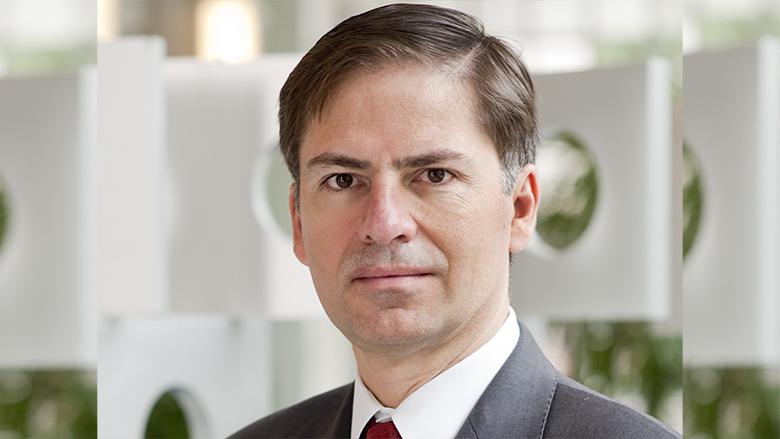 Carlos Felipe Jaramillo es nombrado vicepresidente del Banco ...